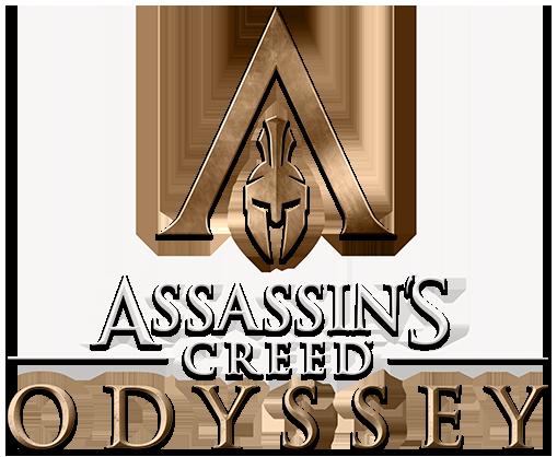 Assassin's Creed Odyssey logo