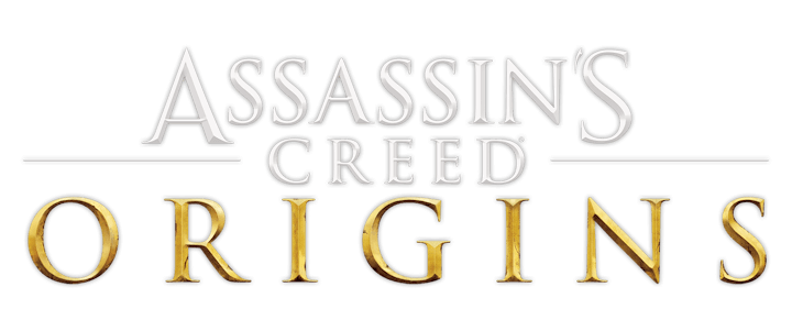 Assassin's Creed Origins logo