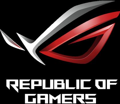 ASUS Gaming logo