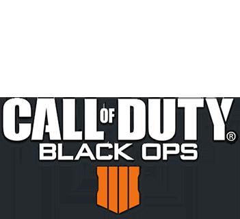 Call of Duty Black Ops IIII (4) logo