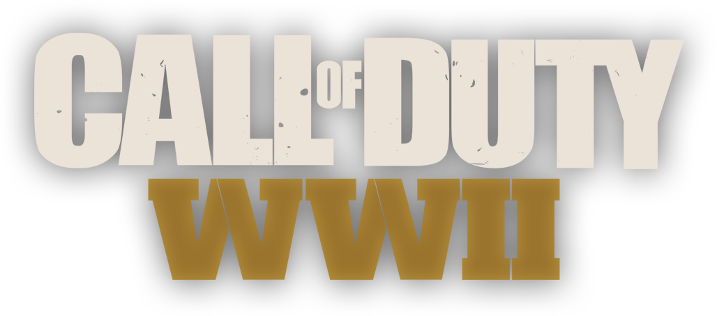 Call of Duty WW2 logo