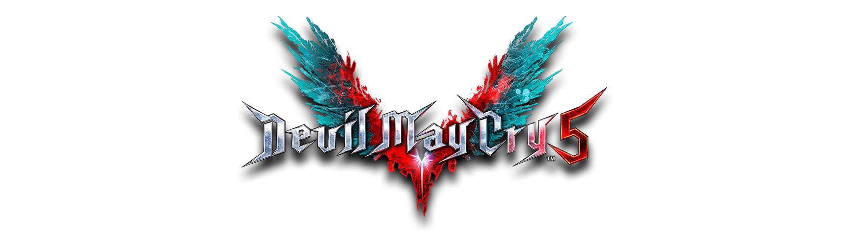 Devil May Cry 5 logo