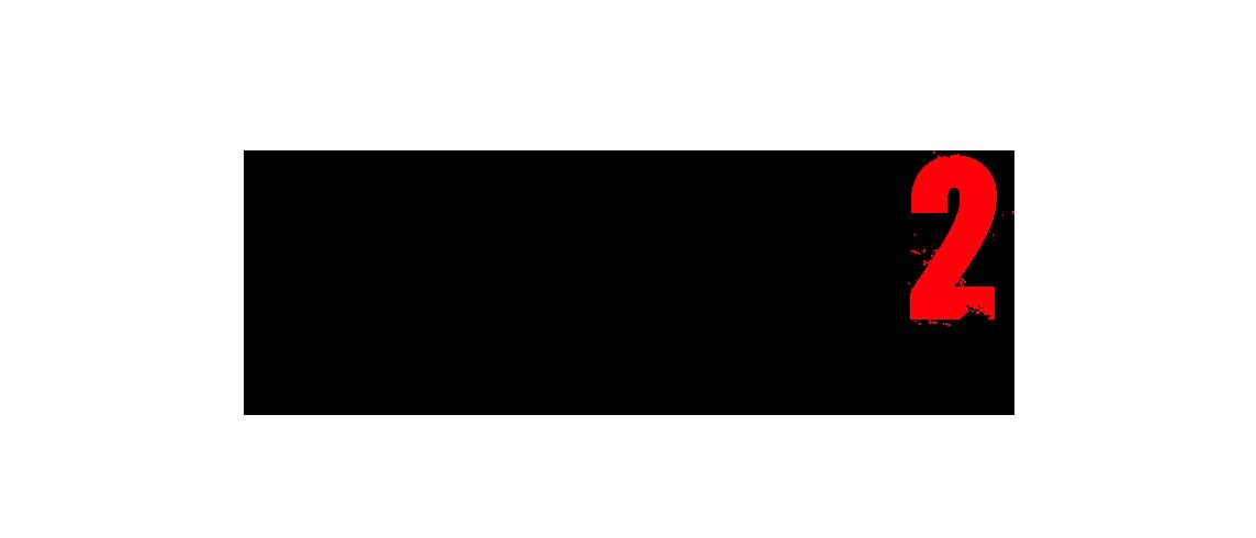 Dying Light 2 Stay Human logo