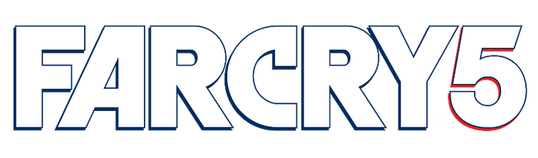 Far Cry 5 logo