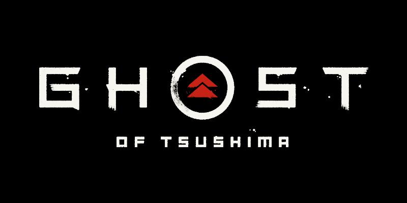 Ghost of Tsushima logo