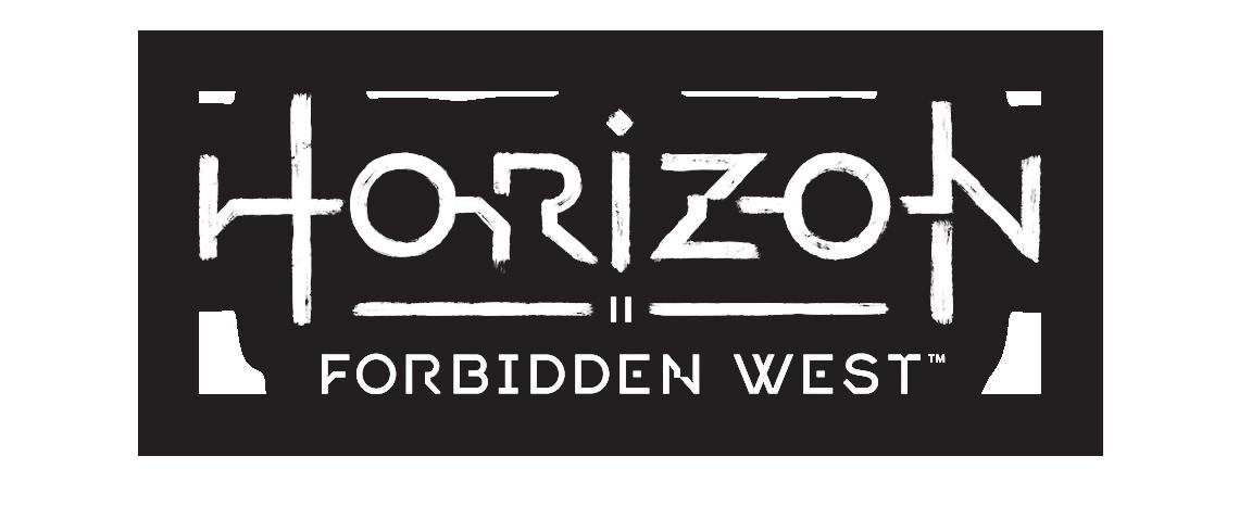 Horizon: Forbidden West logo