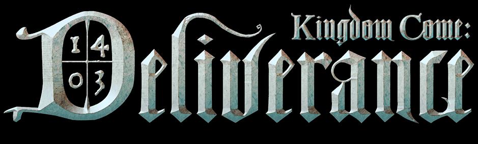 Kingdom Come Deliverance logo