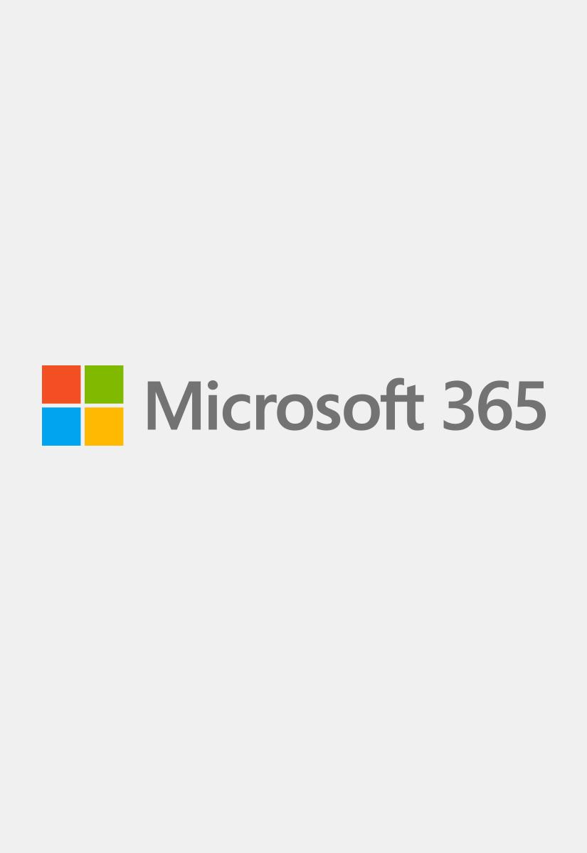 Microsoft 365 termékek