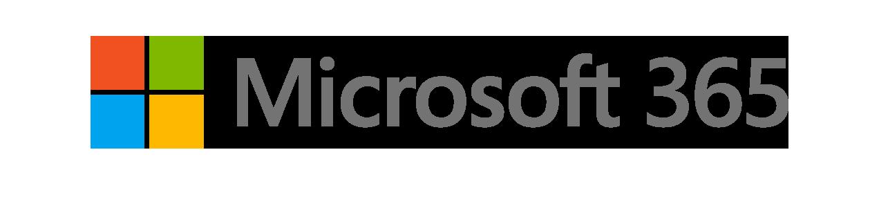Microsoft 365 termékek logo