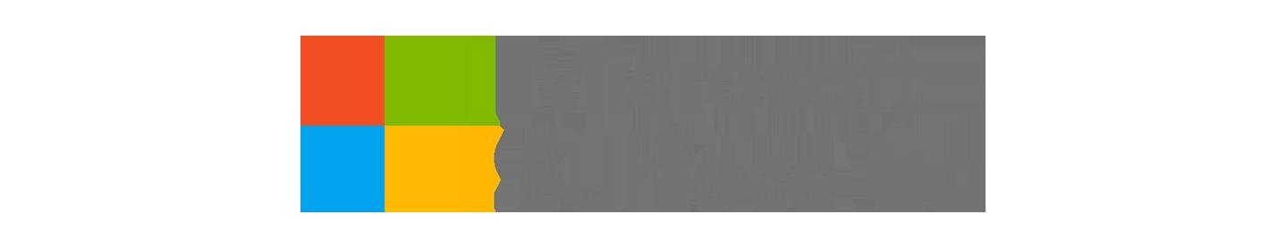 Microsoft Surface termékek logo