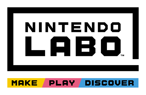 Nintendo Switch Labo logo