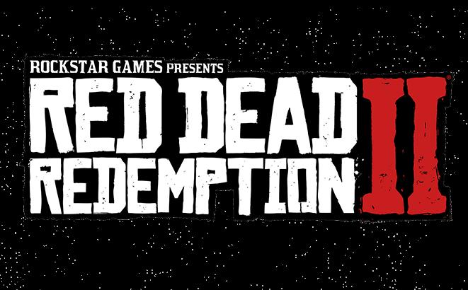 Red Dead Redemption 2 logo
