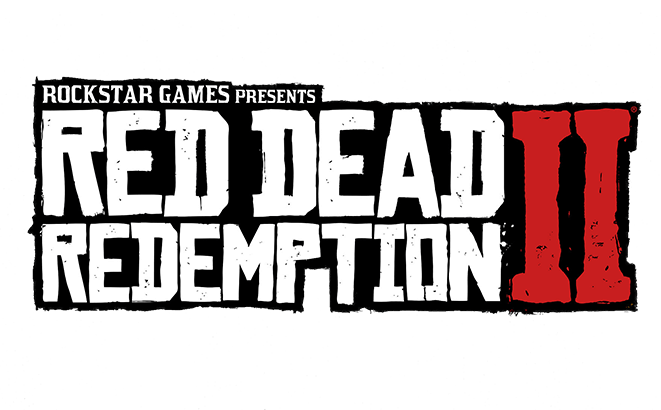 Red Dead Redemption 2 logo