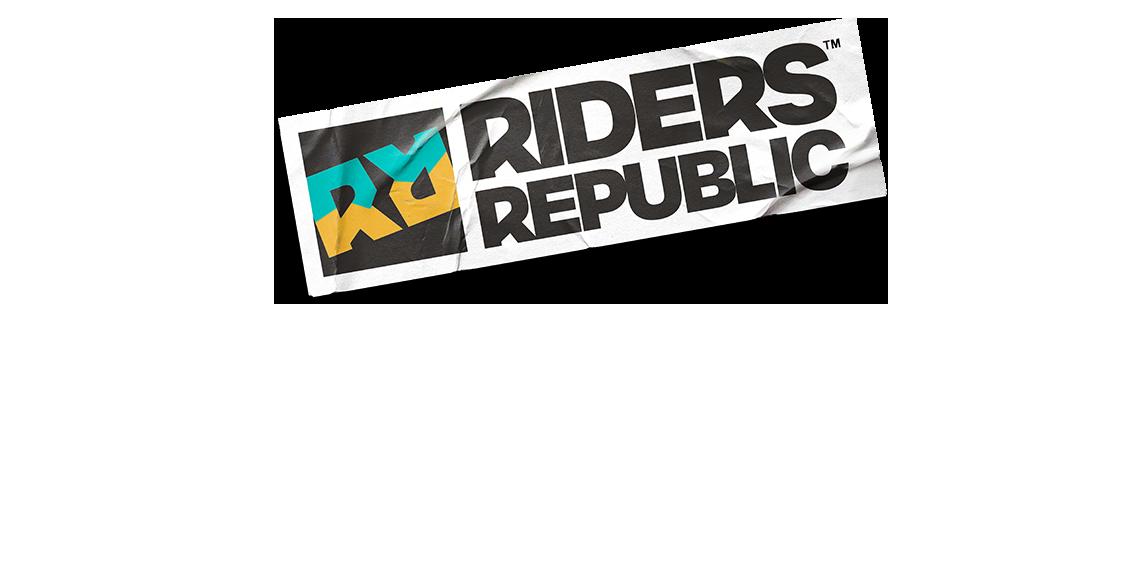 Riders Republic logo