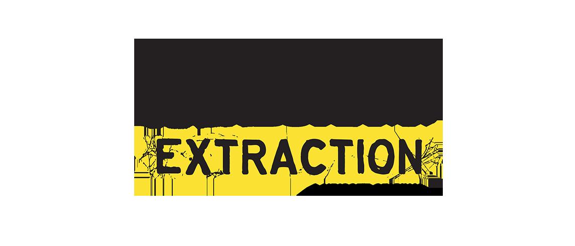 Tom Clancy's Rainbow Six Extraction logo