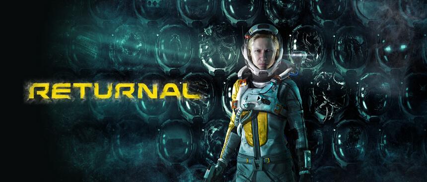 Returnal – A bolygó neve: Halál