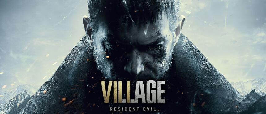 Megjelent a Resident Evil Village