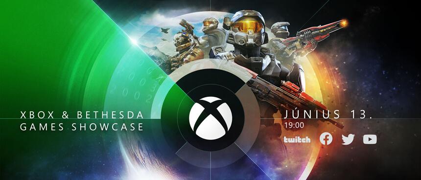 Xbox & Bethesda Games Showcase összefoglaló