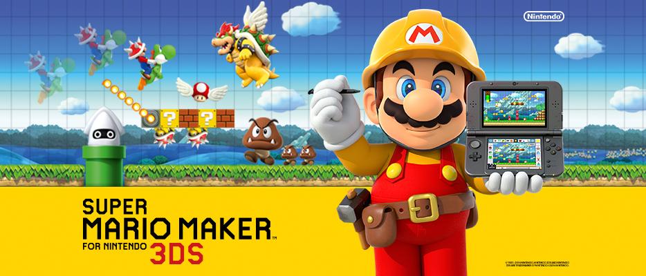 Merülj el Super Mario világában!