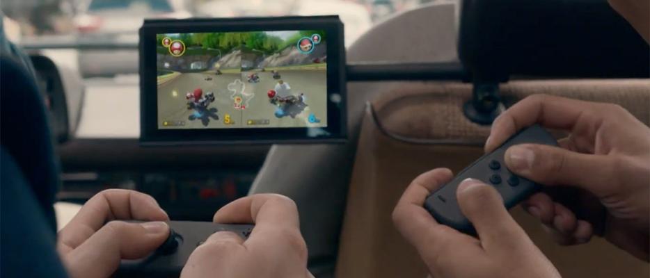 Amit a Nintendo Switch-ről tudni kell