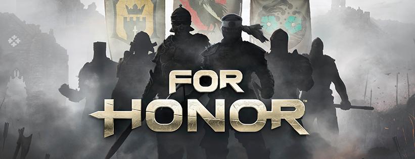 Rendeld elő a For Honort, ami most Konzolvilág Exkluzív Deluxe Editionben érkezik!