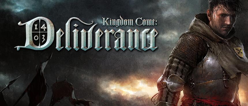 Mennyei Királyság – Kingdom Come: Deliverance
