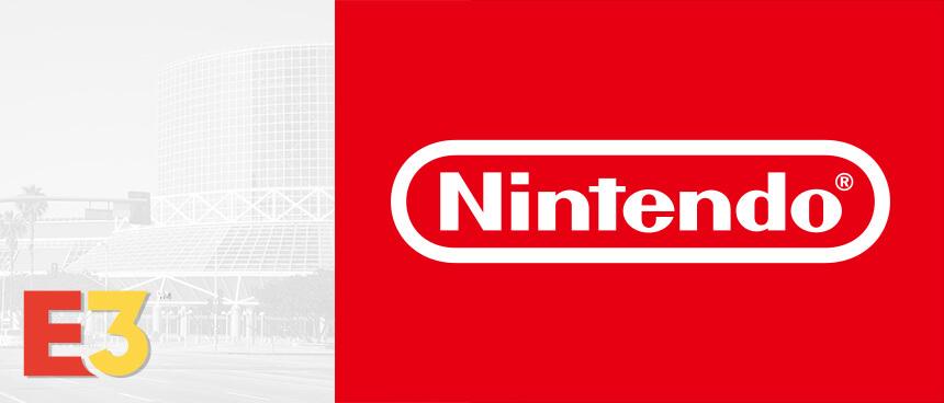 Nintendo konferencia