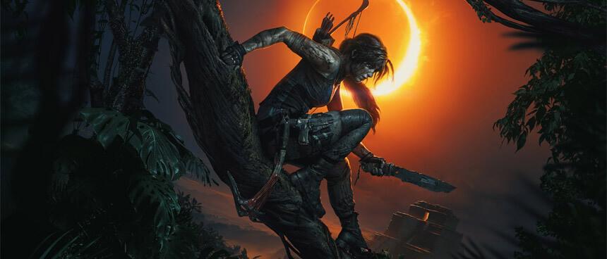 Megjelent a Shadow of the Tomb Raider