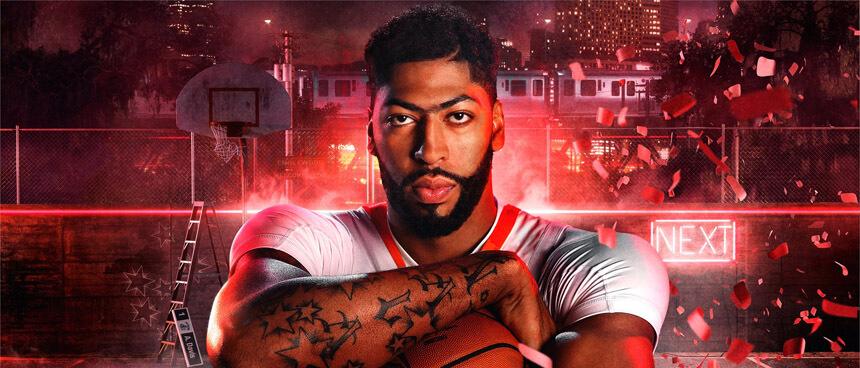 NBA 2K20 – Üdvözöl az új generáció