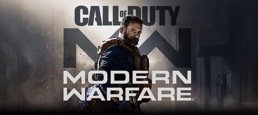 Megjelent a Call of Duty: Modern Warfare
