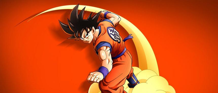 Megjelent a Dragon Ball Z: Kakarot