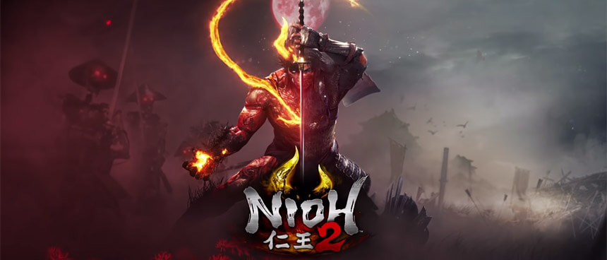 Nioh 2 – Győzd le a halált