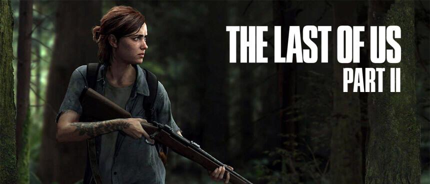 The Last of Us Part II – A bosszú felemészt