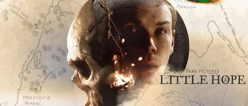 The Dark Pictures Anthology: Little Hope – Menekülj az életedért