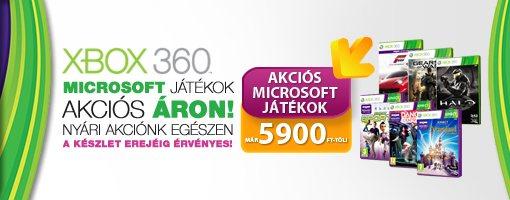 Microsoft árcsökkentés!