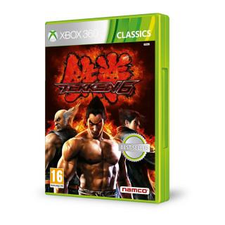 Tekken 6 (Classics)