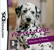 Nintendogs: Dalmatian and Friends DS