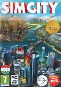 SimCity (Magyar felirattal) PC