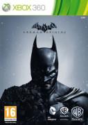 Batman Arkham Origins (használt) XBOX 360