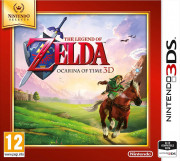 Legend of Zelda: Ocarina of Time 3DS