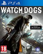 Watch Dogs (használt) PS4