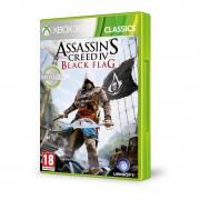 Assassin's Creed IV (4) Black Flag (Magyar felirattal) XBOX 360