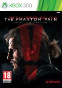 Metal Gear Solid 5 (MGS V) The Phantom Pain (használt)