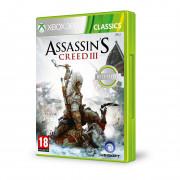 Assassin's Creed III (3) (Magyar felirattal) XBOX 360