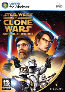 Star Wars The Clone Wars: Republic Heroes PC