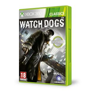 Watch Dogs (használt) Xbox 360