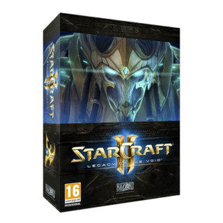 StarCraft II (2) Legacy of the Void  PC