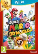 Super Mario 3D World Select WII U
