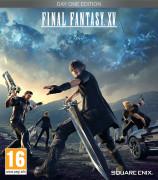 Final Fantasy XV Day One Edition (használt) XBOX ONE
