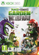 Plants Vs Zombies Garden Warfare (használt) XBOX 360